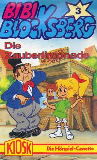 Bibi Blocksberg Boris